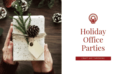 Holiday Party for Your Office